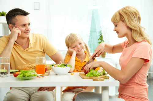 kako razviti samodisciplinu kod dece