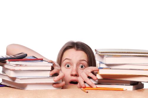 testofobija - strah od testova i ispita i kako ga prevazići